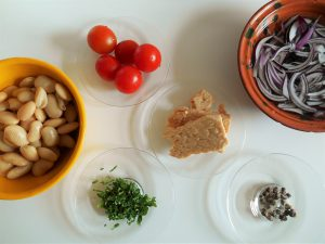 mame salad1