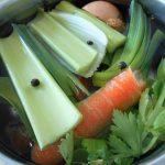 基本の野菜ブイヨン
