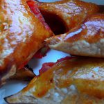 冷凍パイシートで作る、Pizzetta風イタリアンフィンガーフード
