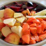 ビーツで疲労回復 赤い野菜ジュース