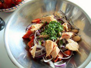 mame salad 2