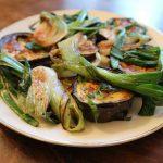 彩り野菜のカリフラワーライス
